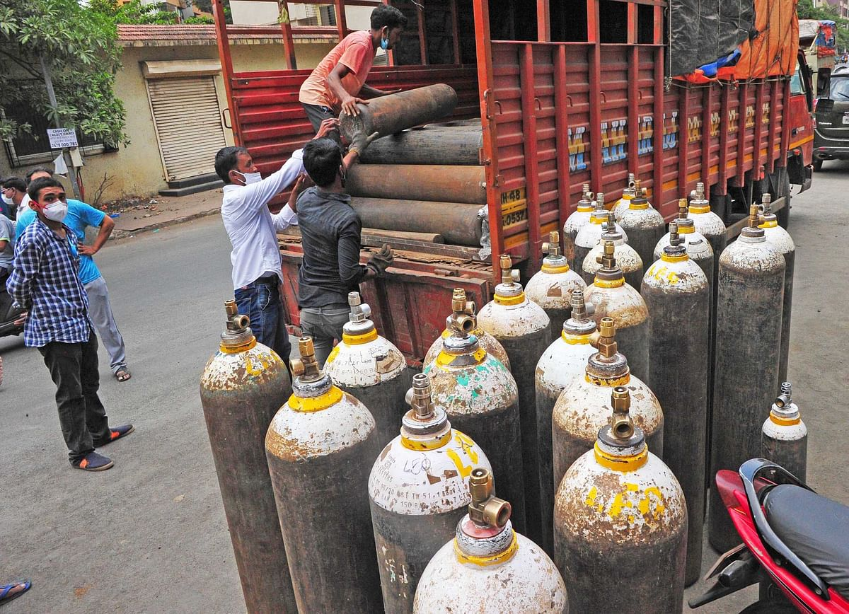 Mumbai: BMC appoints six coordinating officials to monitor oxygen supply in city