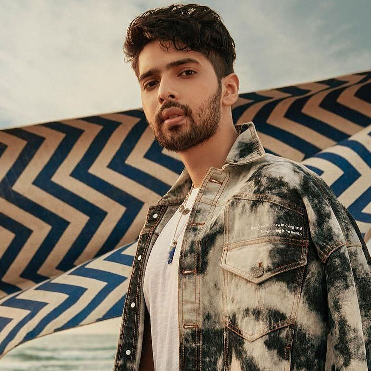 'Many Indians bring down their own artistes and praise others': Armaan Malik