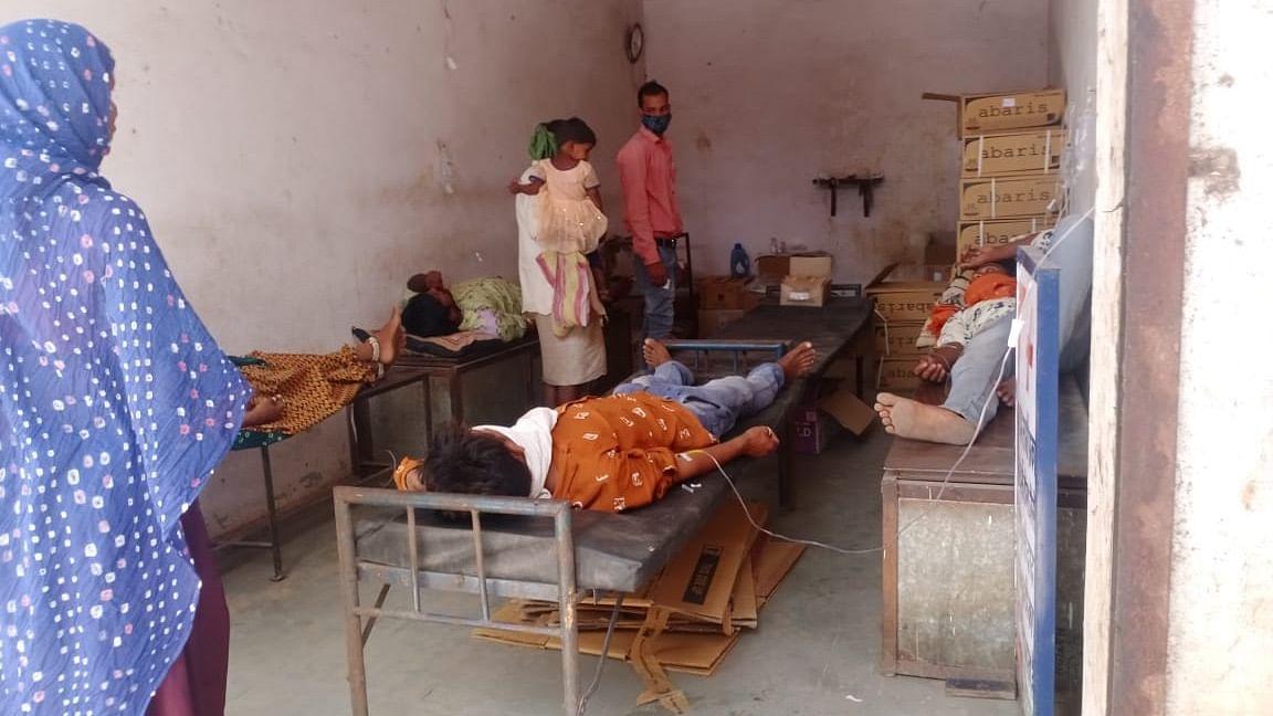 Madhya Pradesh: Thanks to busy babus, quacks rule the roost in Meghnagar