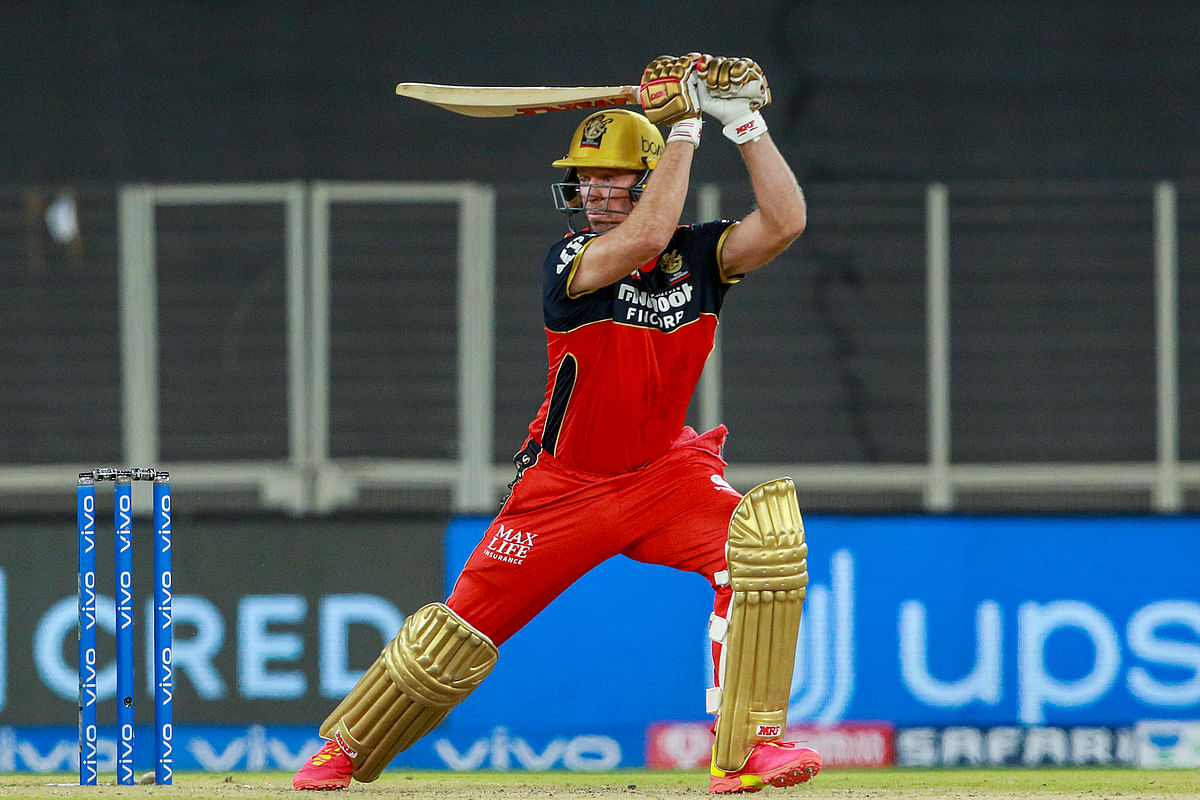 IPL 2021: Check out the points table after Royal Challengers Bangalore vs Delhi Capitals clash