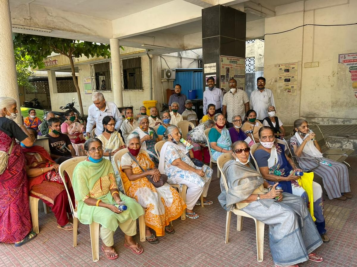 Mira Bhayandar: COVID-19 vaccination drive on all days in April as MBMC adds three more centres