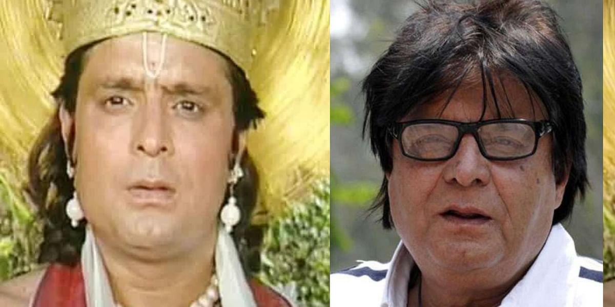 'Mahabharat' actor Satish Kaul dies of COVID-19-related complications