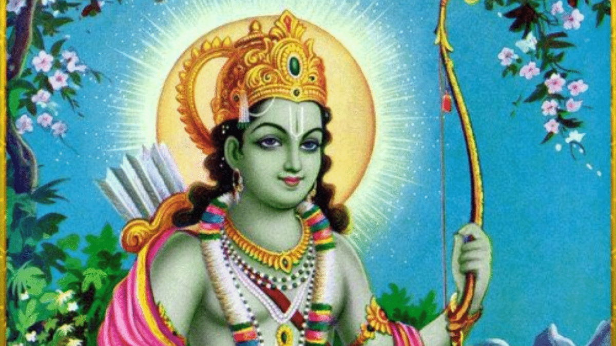 #RamaNavami2021: 'Jai Shree Rama' echoes on Twitter as Hindus laud Maryada Purushottam