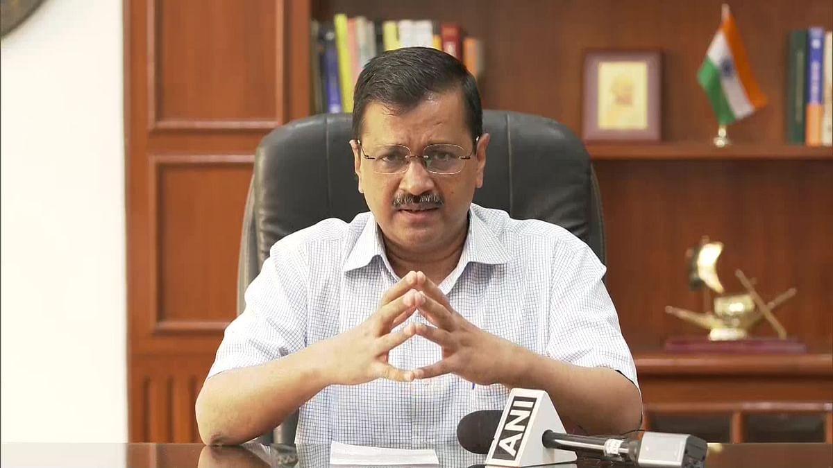 Amid rising COVID-19 cases in Delhi, CM Arvind Kejriwal announces weekend curfew