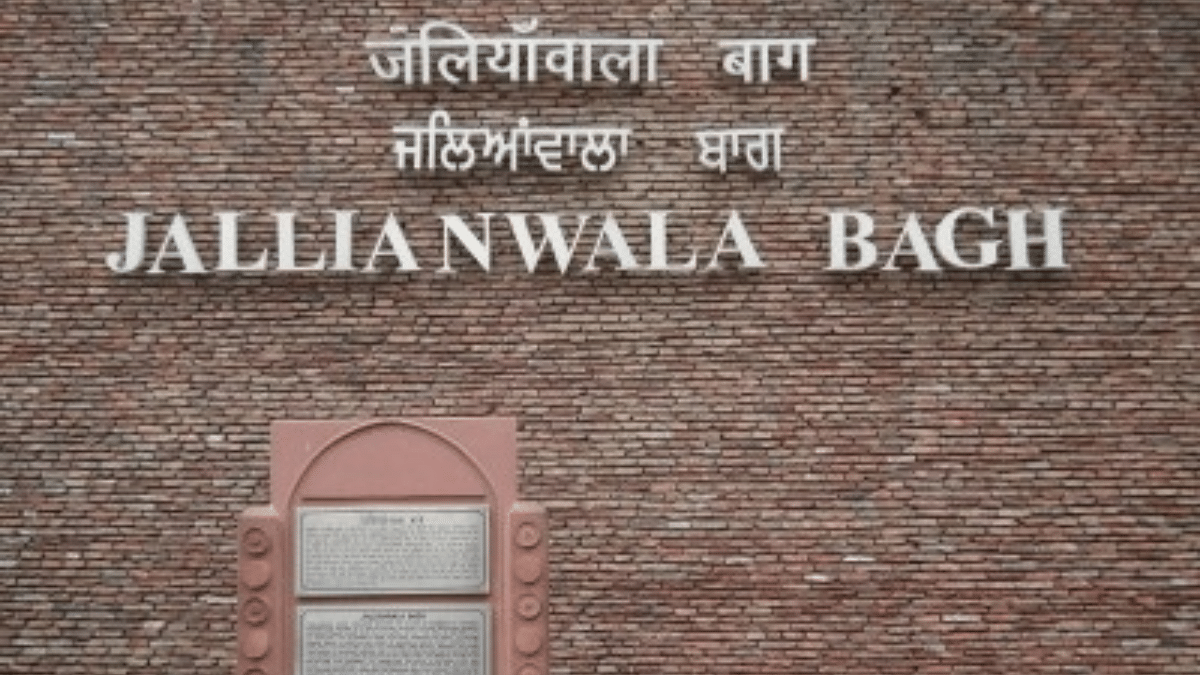102 years since Jallianwala Bagh massacre; Indian politicians pay tribute to martyrs