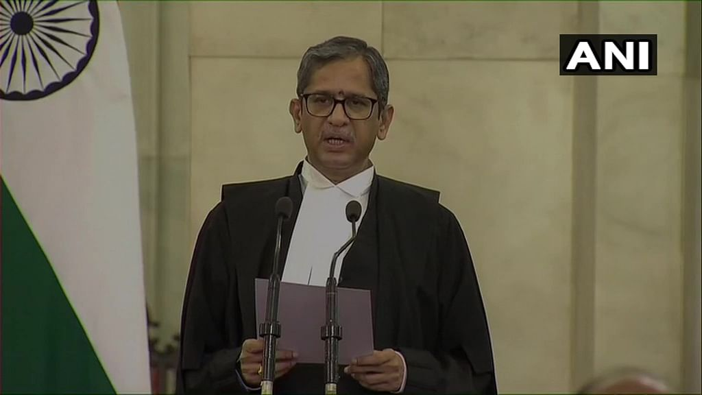 Top CBI post: CJI cites order, 2 get dropped