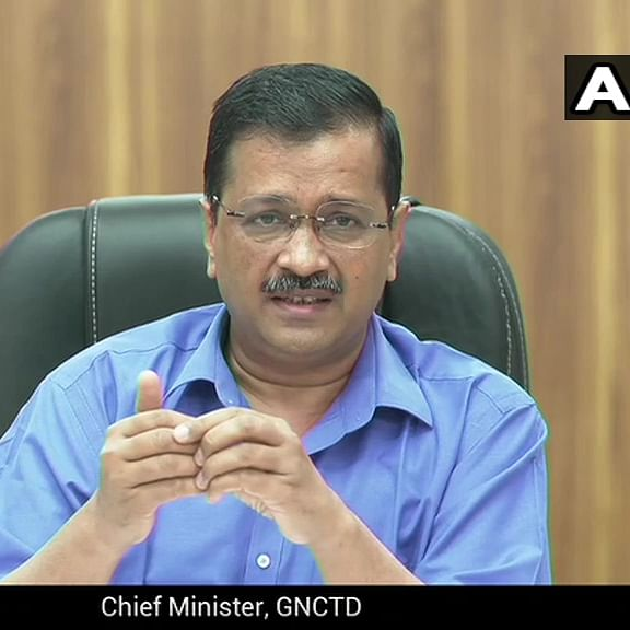 Kejriwal faces flak over televised comments during COVID-19 meet with PM Modi; CMO expresses 'regret'