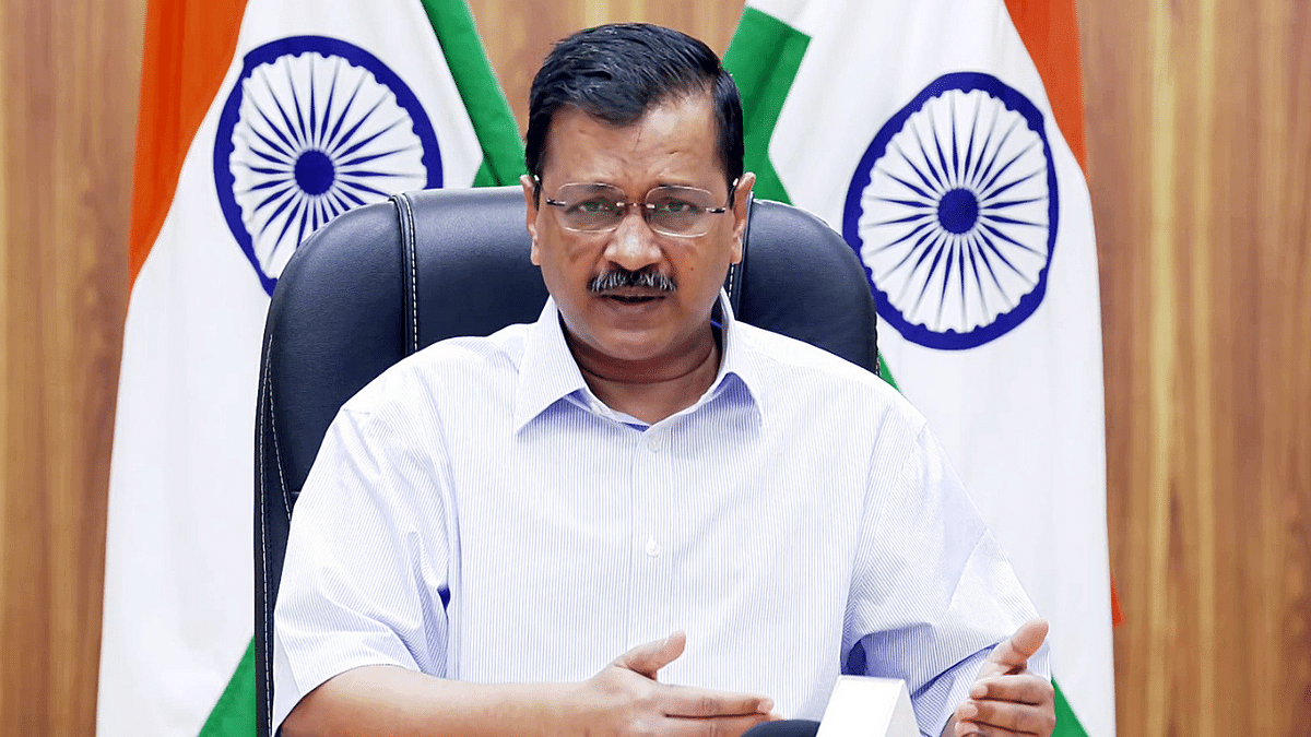 COVID-19 cases explode in Delhi with 13,500 fresh cases; CM Arvind Kejriwal urges Centre to cancel CBSE board exams