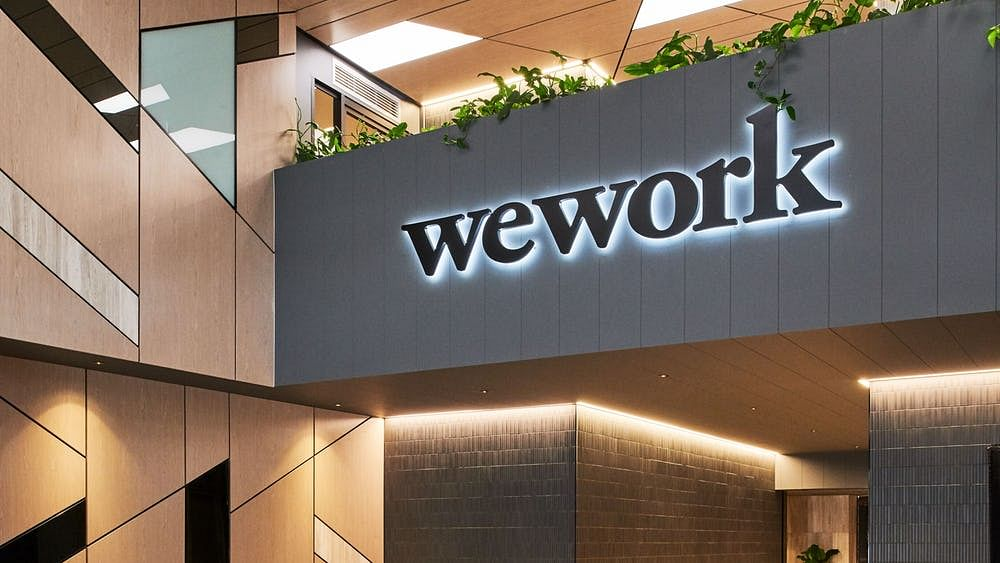 WeWork India raises Rs 200 crore from investors to grow business, become profitable in 2021