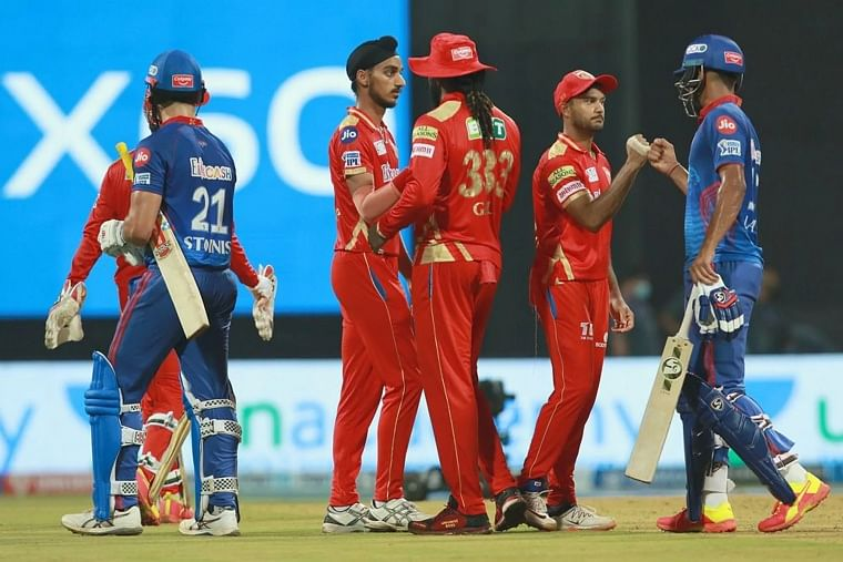 IPL 2021: Who holds Orange Cap and Purple Cap as of April 18, 2021?