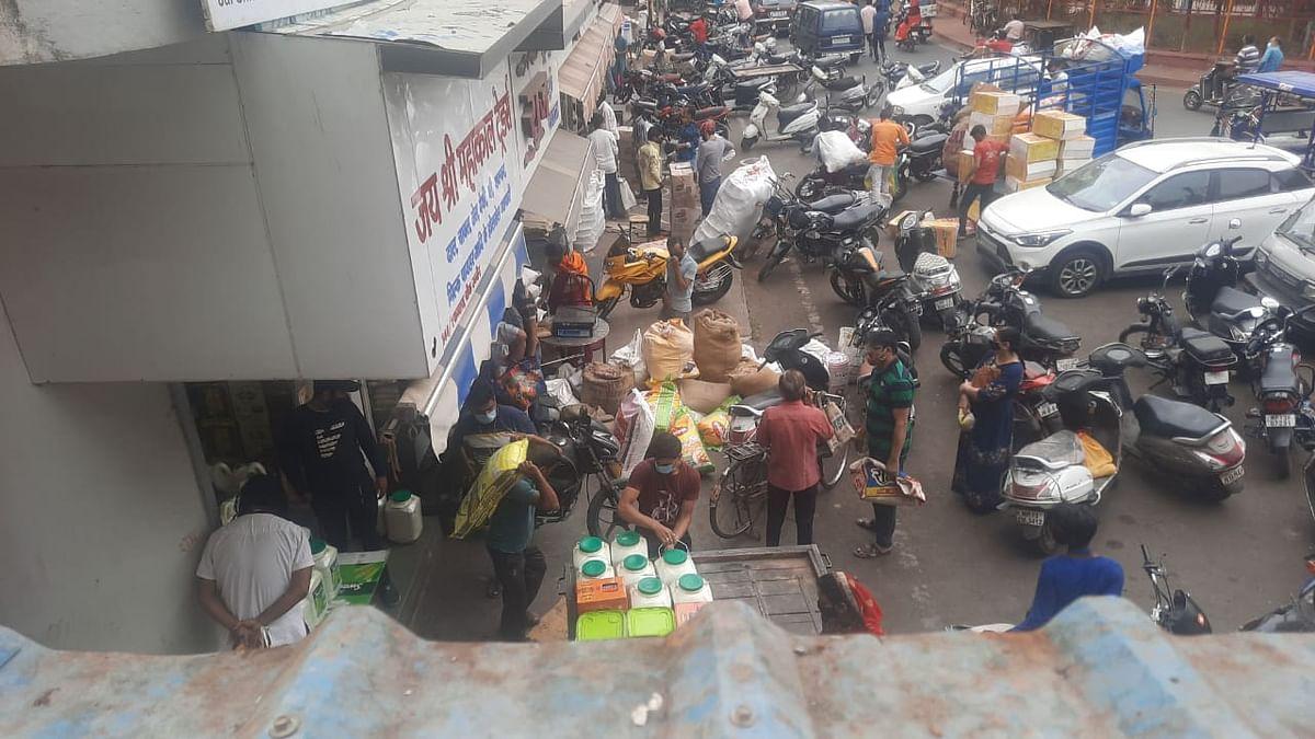 Coronavirus in Ujjain: 2 more succumb, 243 from city among 267 test positive