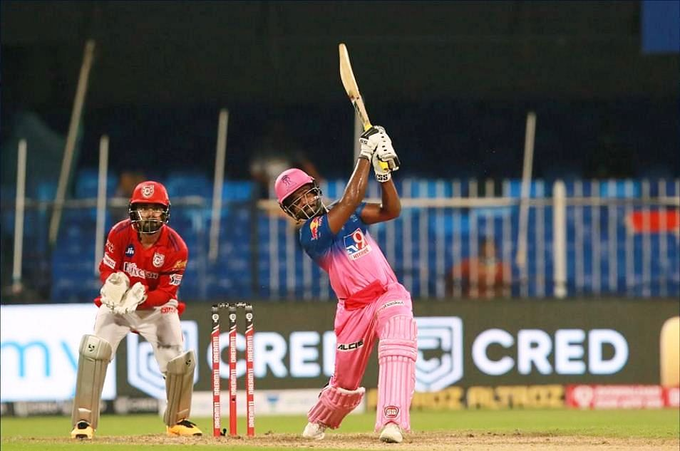 IPL 2021 Live Score: RR vs PBKS - Sanju Samson wins the toss for Rajasthan Royals, puts Punjab Kings in to bat first