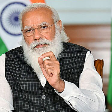 'Need to prioritise according to available stocks': PM Modi rejects Uddhav Thackeray, Arvind Kejriwal's request to vaccinate all above 25 years