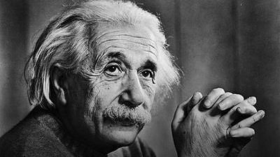 who is albert einstein and what did he do