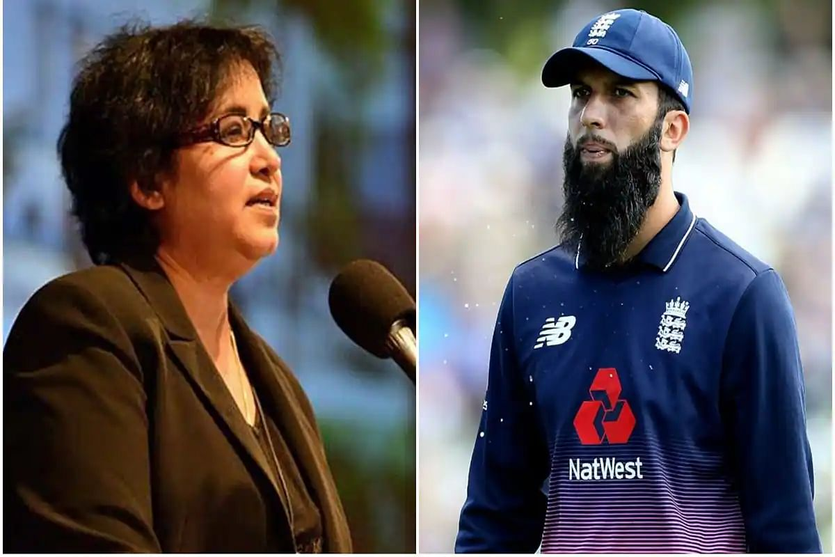 'If not cricket, he would have gone to Syria to join...': Bangladeshi author Taslima Nasreen greets Moeen Ali with ISIS jibe