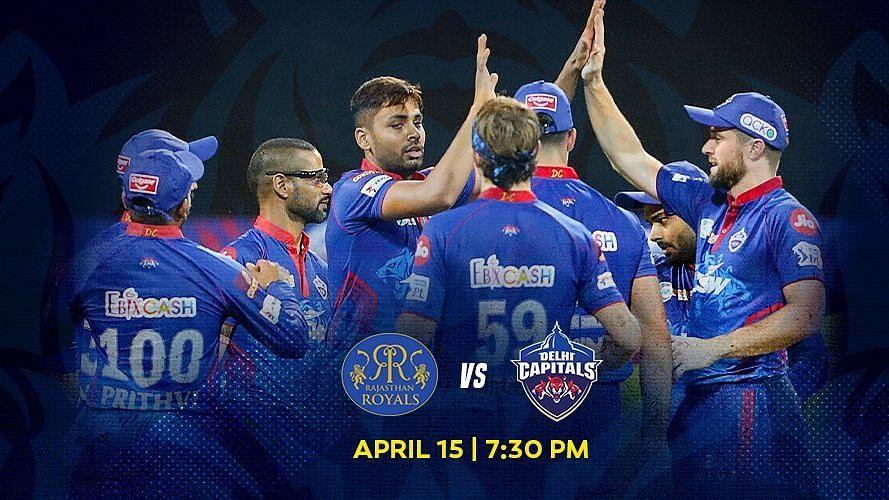 IPL 2021, RR vs DC: Dream11 team prediction, fantasy cricket tips and probable XI for Delhi Capitals vs Rajasthan Royals