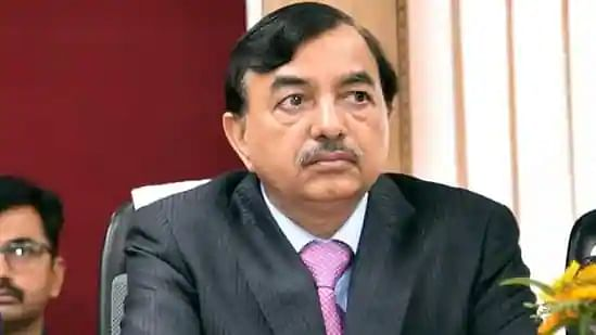 Sushil Chandra appointed as CEC as Sunil Arora demits office; to take charge on April 13