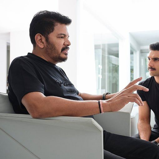 'I am utterly shocked': 'Anniyan' producer blasts Shankar for 'illegal' Hindi adaption featuring Ranveer Singh