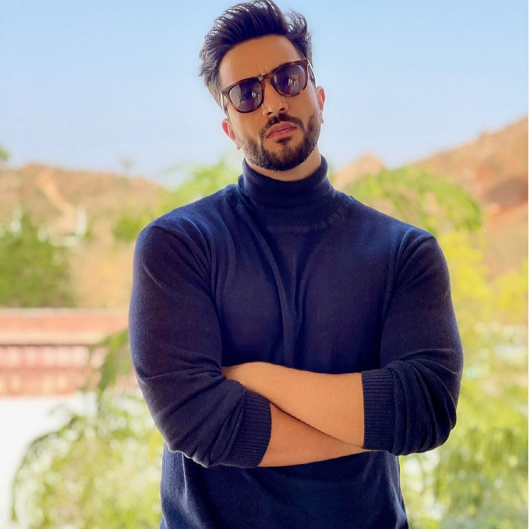 'Bigg Boss 14' contestant Aly Goni tests negative for COVID-19, says 'I m feeling better now'