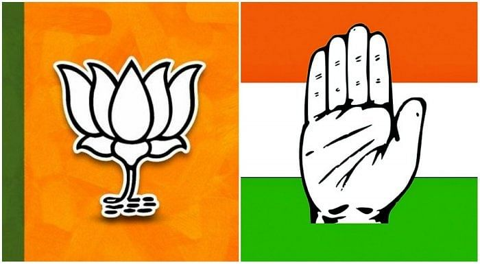 Madhya Pradesh: Congress counts on social media, BJP works on ground in Damoh