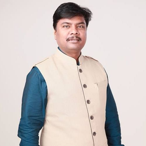 Chhattisgarh: BJP leader Kedar Kashyap attacks Congress govt over housing of AIUDF, BPF candidates