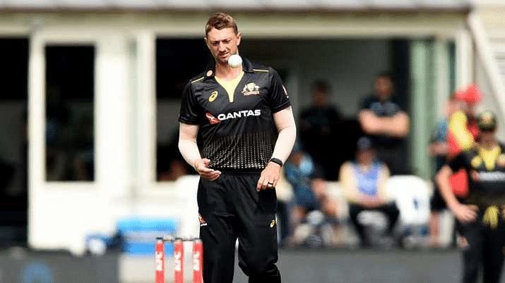 IPL 2021: RCB all-rounder Daniel Sams tests positive for COVID-19