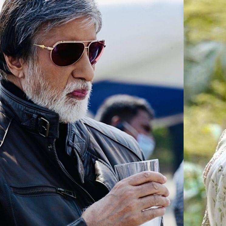 Vikas Bahl's 'Goodbye' starring Amitabh Bachchan, Rashmika Mandanna goes on floors