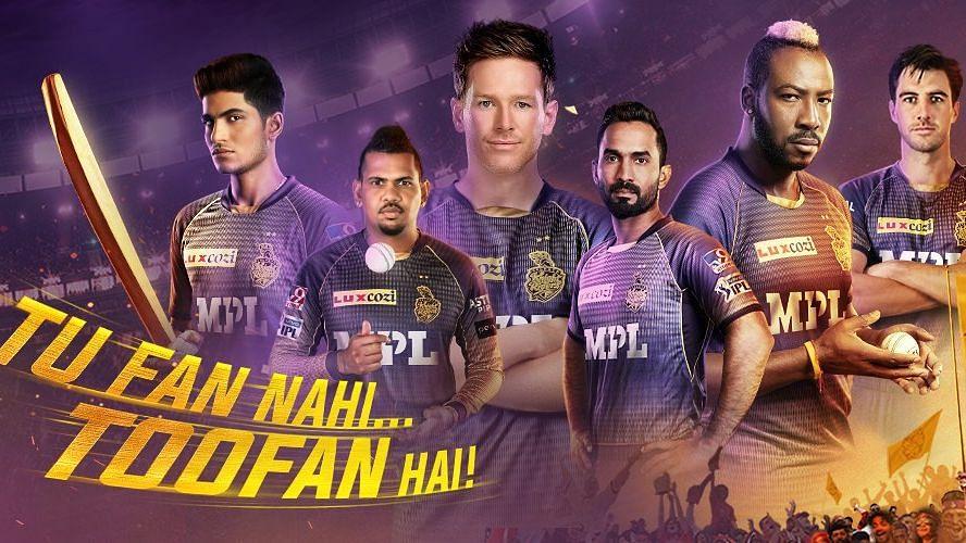 Kolkata Knight Riders: Full list of players in IPL 2021 in Eoin Morgan's 'Purple Army'