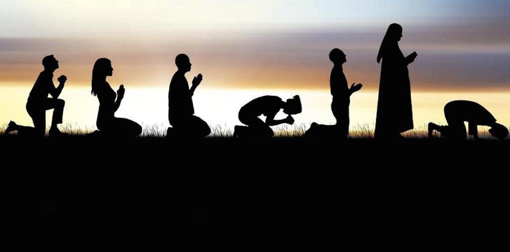 Guiding Light: The religious, moral and spiritual life