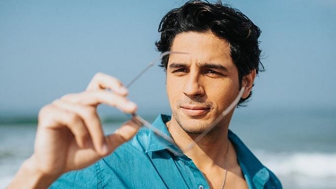 Sidharth Malhotra injured on the sets of 'Mission Majnu' while performing an action sequence