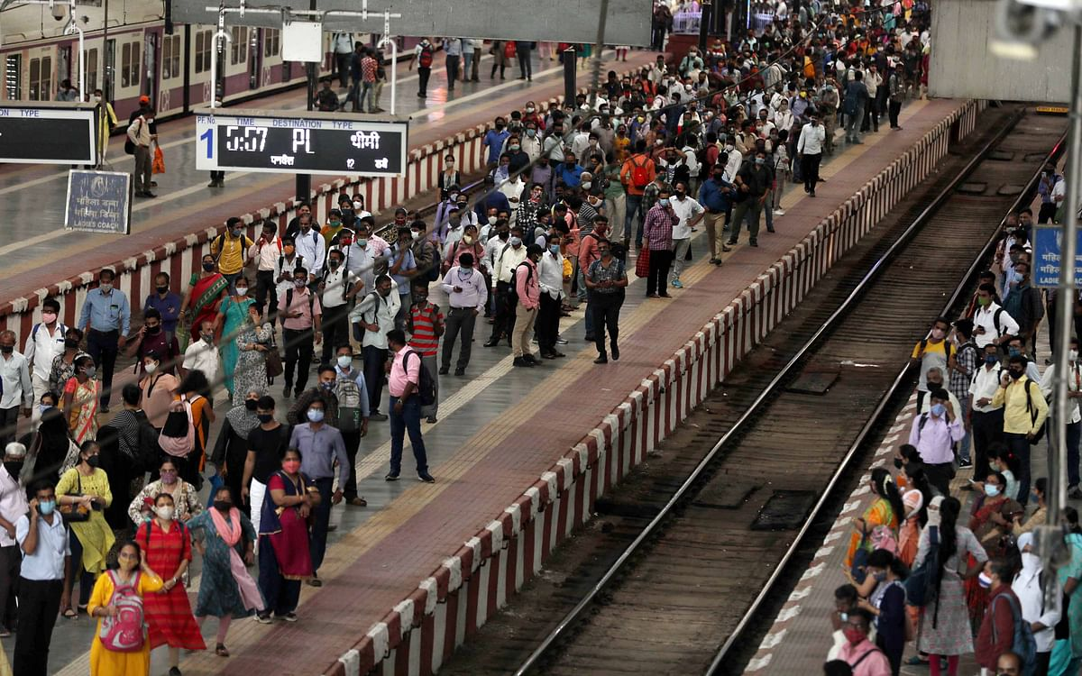 COVID-19: Railways to impose up to Rs 500 fine for not wearing mask in trains and premises