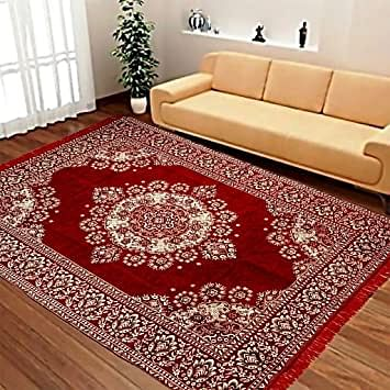Mired in knots and tufts: Know how carpet making evolved through centuries