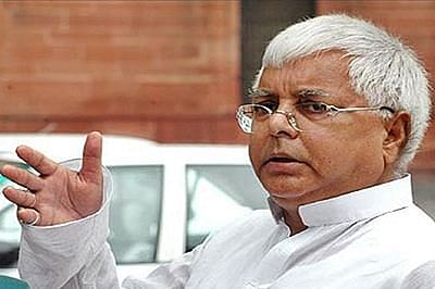 RJD chief Lalu Prasad Yadav granted bail in Dumka treasury case