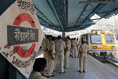 Mumbai: Sandhurst Road station to get to get 400m stormwater drain