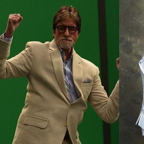 Lost in translation: Amitabh Bachchan 'respectfully' cracks joke on Anushka Sharma and Virat Kohli