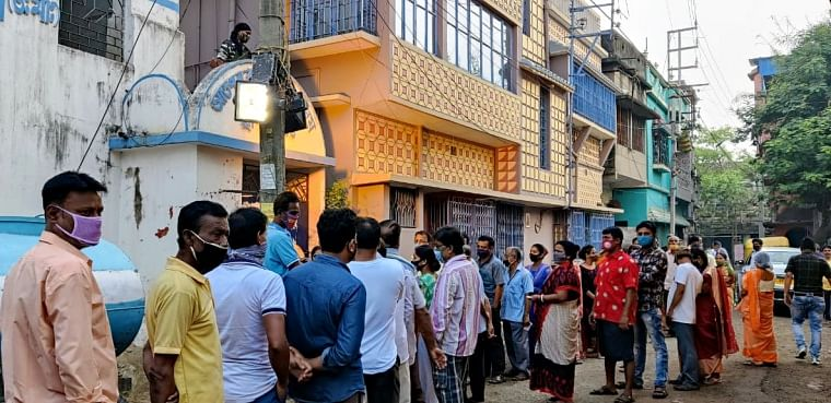 West Bengal Phase 6 polls: 79.09% voter turnout recorded till 6 pm; Barrackpore constituency witnesses lowest turnout