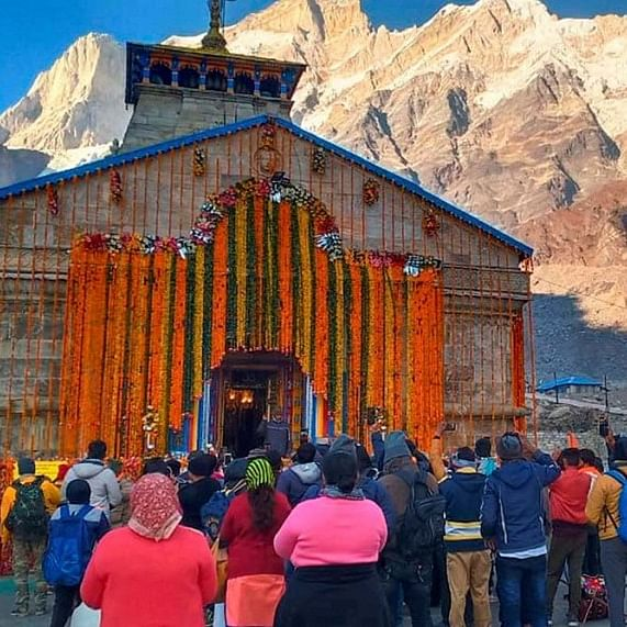 COVID-19 surge: What is Char Dham Yatra and why did Uttrarakhand govt suspend it?