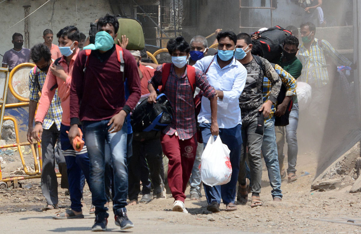 Mumbai: Maharashtra government to proactively address issue of mass migration