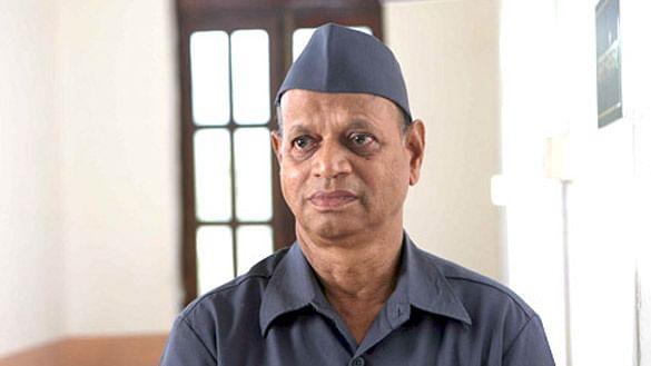 Veteran Marathi actor Kishore Nandlaskar passes away due to COVID-19  complications