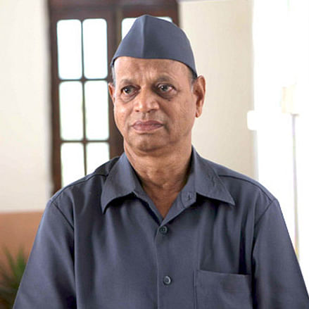 Veteran Marathi actor Kishore Nandlaskar passes away due to COVID-19 complications