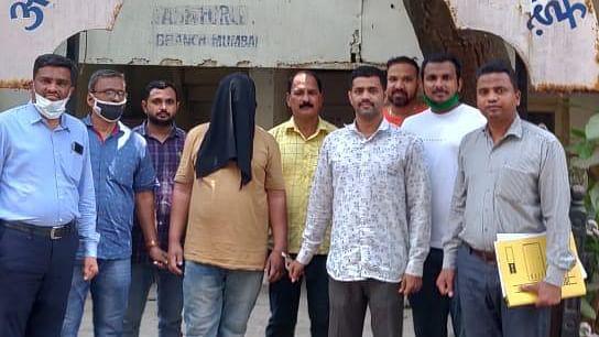 Mumbai: ANC arrests three with drugs worth Rs 1.83 crore