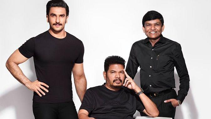 'Illegal claim to jeopardise future projects': Shankar on 'Anniyan' copyright row
