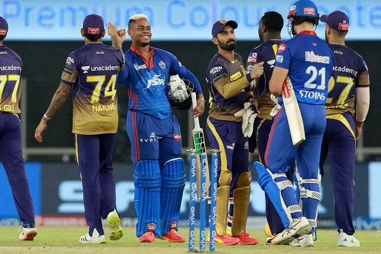 IPL 2021: Who holds Orange Cap and Purple Cap as of April 29, 2021?