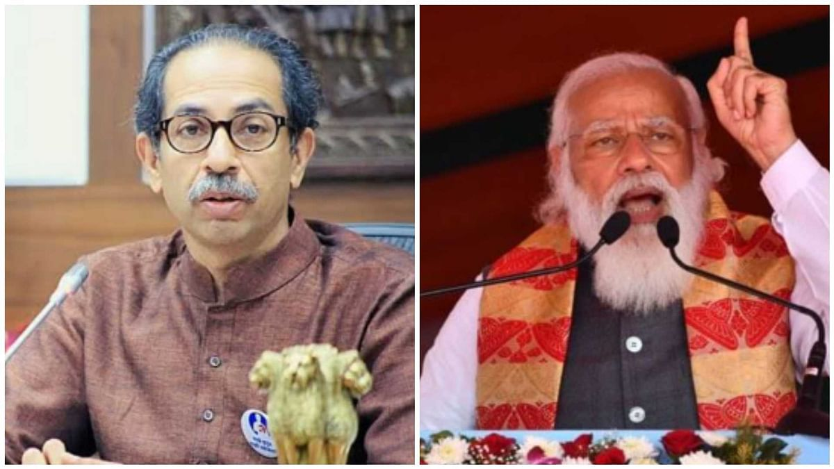 'Couldn't speak to PM, as he was in Bengal': Maharashtra CMO after calling PM Modi over Remdesivir and oxygen shortage