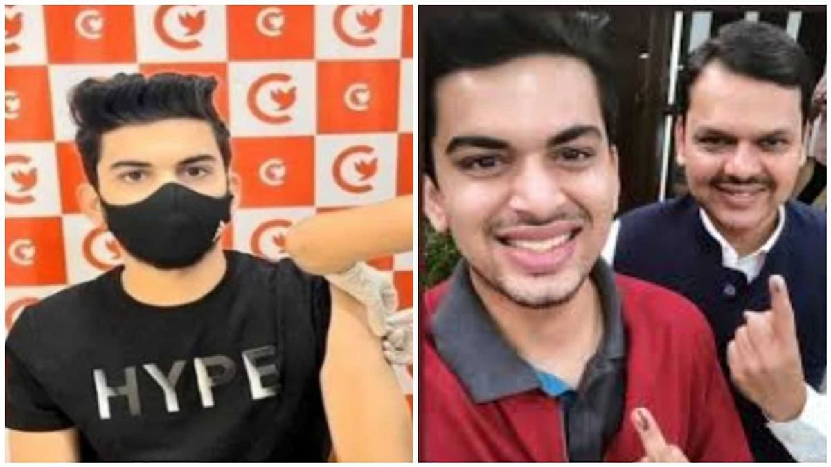'No one should be allowed to get vaccine out of turn': Devendra Fadnavis reacts after his nephew's vaccination post goes viral