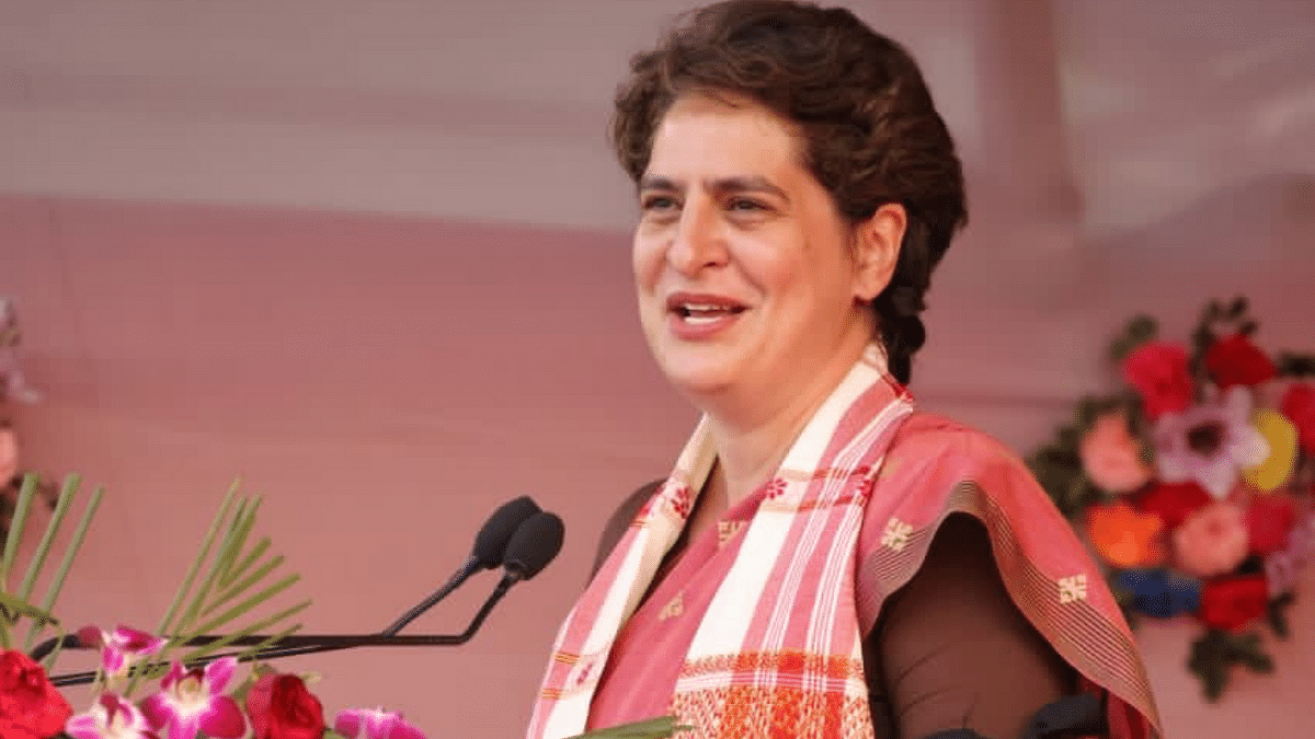 'Cancel CBSE board exams': Priyanka Gandhi writes to Education Minister Ramesh Pokhriyal