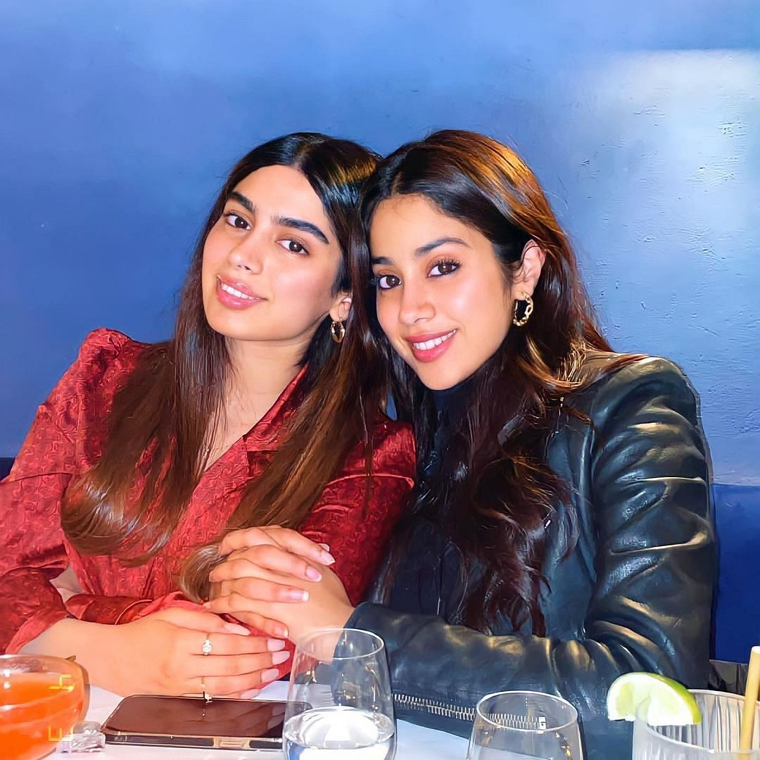 In Pics: Janhvi Kapoor shares glimpses of NYC outing with sister Khushi Kapoor