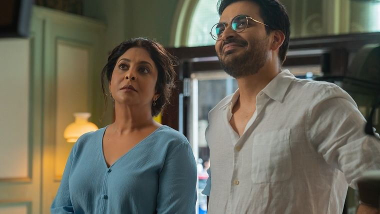 Netflix's new show, Ajeeb Daastaans, explores hidden layers in human relationships