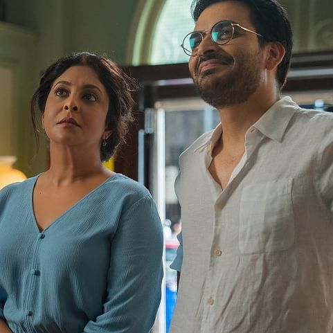 Netflix's new show, Ajeeb Daastaans, explores hidden layers in human relationships