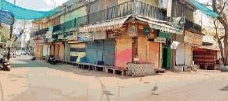 Madhya Pradesh: 31 new cases set alarm bells ringing in Barnagar village